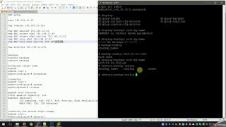Oracle Acme Packet Virtual Image bootparam and sys-config setup - Part 2