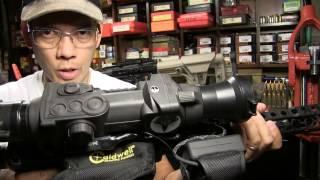 300 Blackout Pistol Build, Part 9 JP Enterprises Tension Pin & Silent Captured Spring
