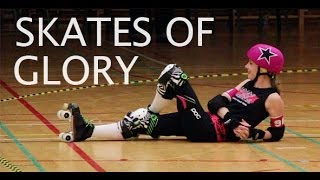 Skates of Glory 2013 (Official video)