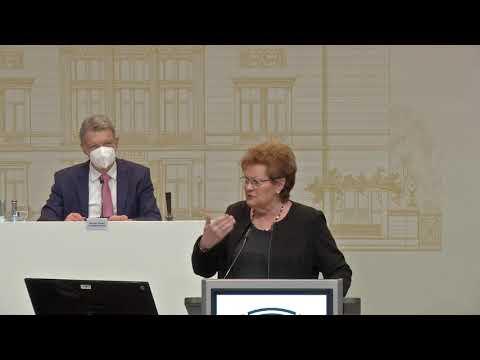 Monika Bachmann CDU Aussprache TOP 12 15 0932 03
