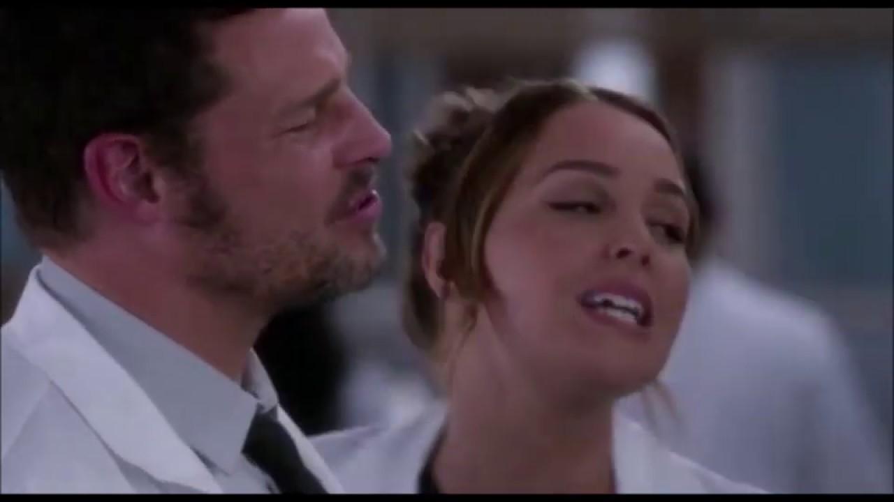 Greys Anatomy Staffel 13 Deutschland