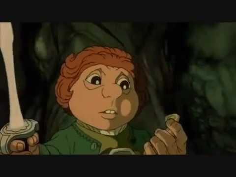 The Hobbit (1977)-