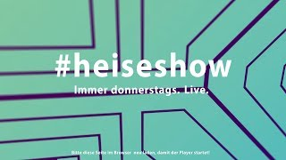 Collection #1: Nach dem Passwort-Leak - wer schützt uns, wie schützen wir uns? #heiseshow