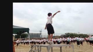 「OLA」生徒会ダンス