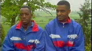 Road to Wembley: Crystal Palace 1990  Part 7