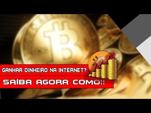 Como Ganhar Dinheiro Na Internet - Bitcoins Faucets - StrikerPlayer