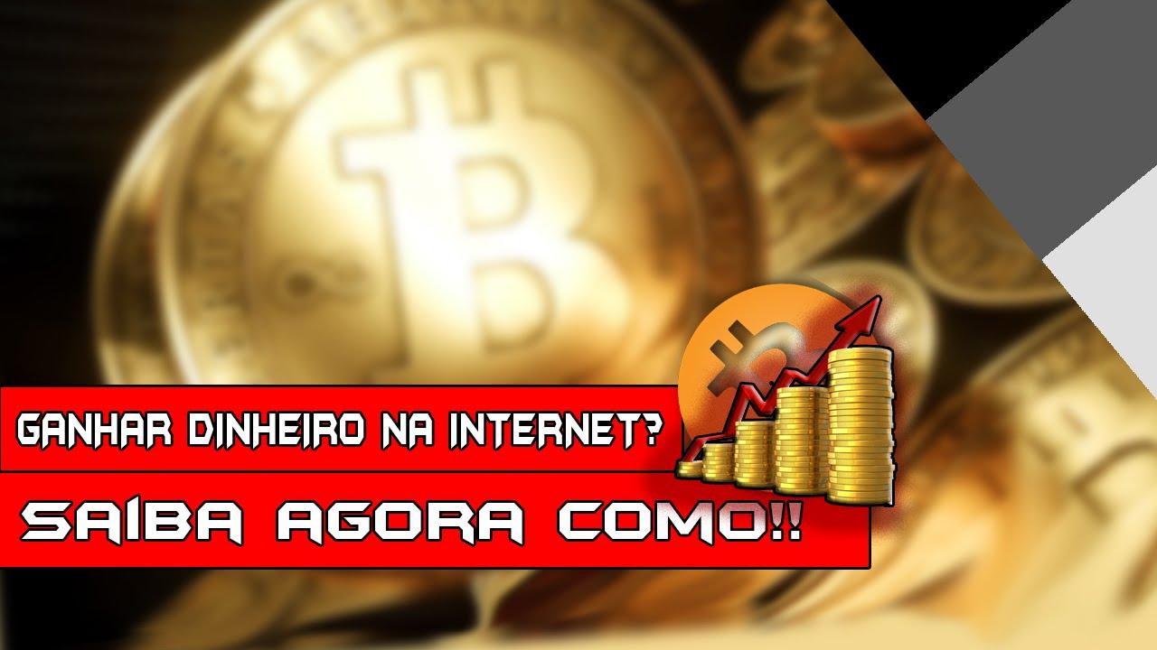Como ganhar dinheiro investindo em criptomoeda