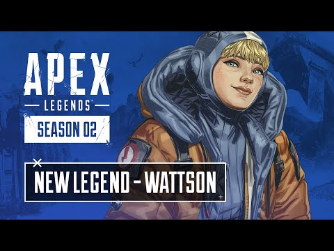 Meet Wattson – Apex Legends Character Trailer