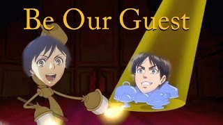 be our guest aottg edition beauty the beast parody
