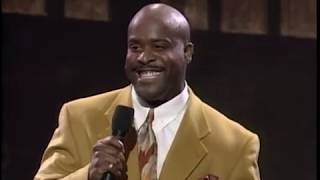 Def Comedy Jam - Mike Bonner