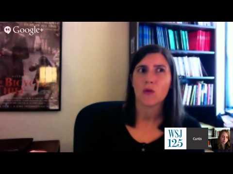 WSJ Book Club: Discussing Alice Munro