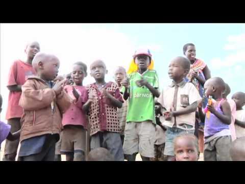 Rhythms Del Mundo Africa ft Cee Lo Green 'Crazy' mp3