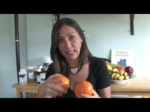 Nutrition Advice : Health Benefits Of Oranges