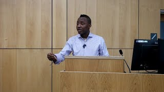 Tracking Faulty Towers Conference | Omoyele Sowore