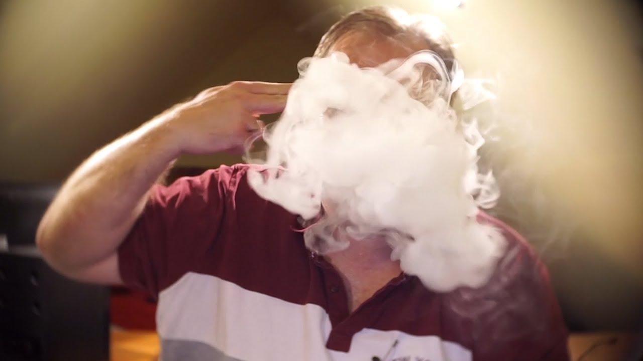 A dohányzásellenes szövetségi törvény