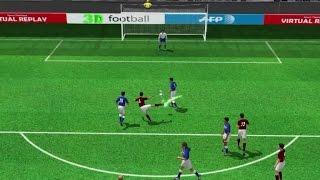 Video Gol Pertandingan AS Roma vs Sampdoria