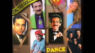 Leila Forouhar - Mix (Dance Party 8) | لیلا فروهر - دنس میکس