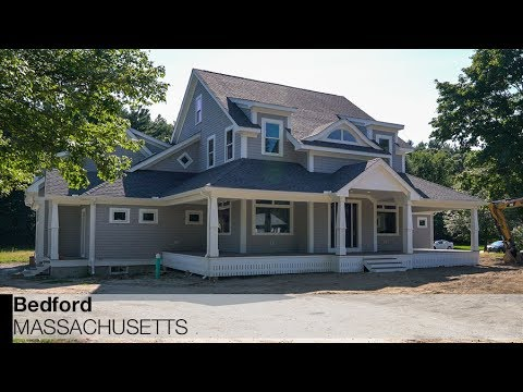 Video of 175 South Road | Bedford Massachusetts real estate & homes by Suzanne Koller