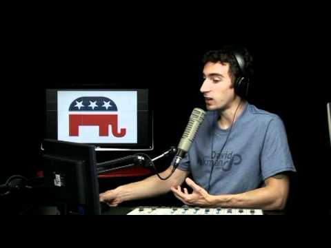 The David Pakman Show - FULL SHOW - July 4, 2012