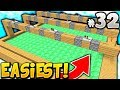 EASIEST BIG ORE SEED FARM TO MAKE! | SKYBOUNDS #32 (Minecraft SKYBLOCK SMP Season 3)