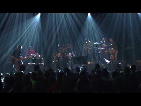 GRO Grenoble Reggae Orchestra -
