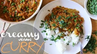 THE BEST CURRY RECIPE EVER