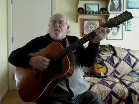 Guitar: Wild Mountain Thyme
