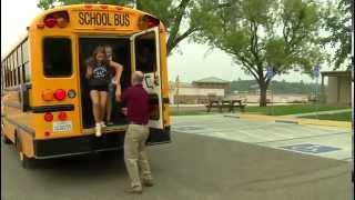 How to Safely Eva¢uate a Special Needs Bus