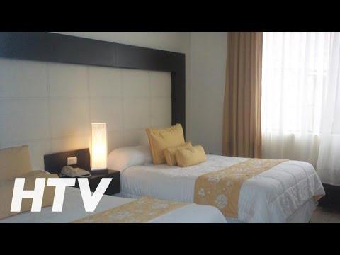 Hotel Inn Galerias En Aguascalientes