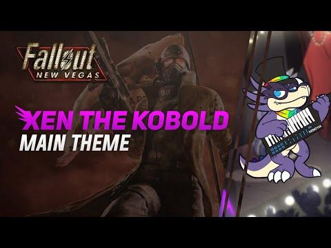 [Fallout: New Vegas] Main Theme - Piano Cover