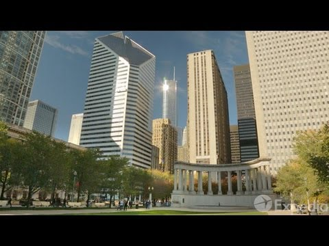 Chicago - City Video Guide