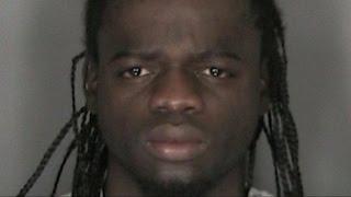 DC Mansion Murder Suspect Taken Into Custody