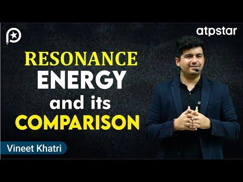 Resonance Energy in Organic chemistry - JEE||NEET||CBSE (हिंदी मे ) ( IITian Faculty )( Kota)