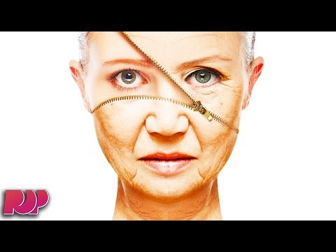 """Beauty Industry Says Goodbye to """"Anti-Aging"""""""