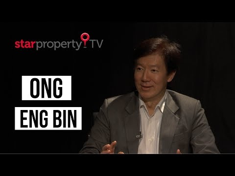 Firstly, invest in YOUR career | Ong Eng Bin Ep21