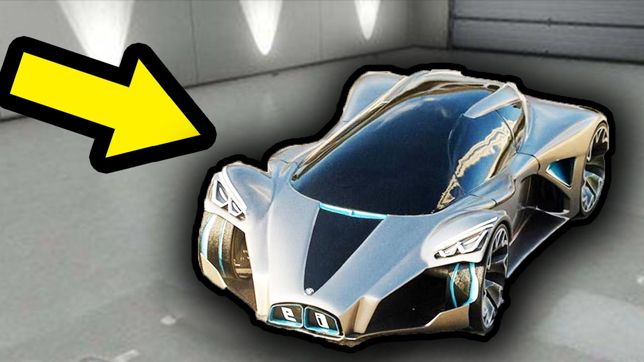 SECRET RARE CAR FOUND IN GTA FREE Extremely Rare Car - Car pictures