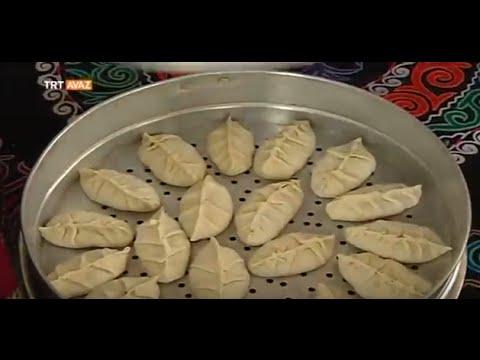 Özbek Mantısı Tarifi Videosu