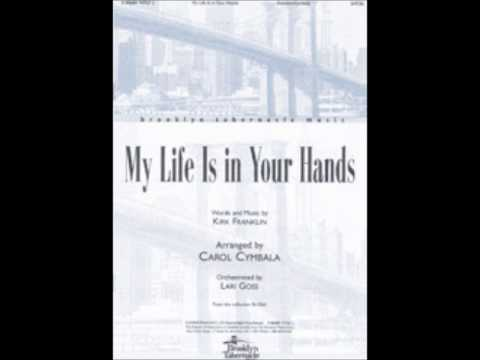 My Life Is In Your Hands-Brooklyn Tabernacle Choir