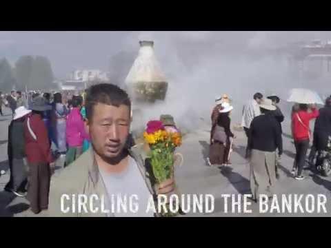 Core Blimey: Tibet (20 mins)