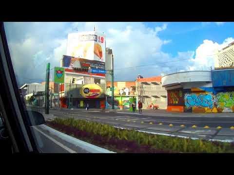 Using Uber Guatemala City from La Aurora Airport