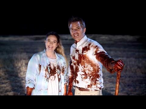 Диета из Санта-Клариты (1 сезон) — Русский трейлер (2017)
