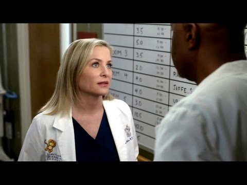 Arizona Robbins 13x15 Part 1