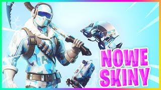 NEW SKINS PACK OUTDOOR! (NEW SKINS, 1000 V-BUCKS)-Fortnite Battle Royale
