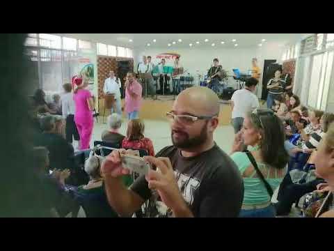 Parrandón Navideño FAVTáchira 24-11-18 (Parte 2)