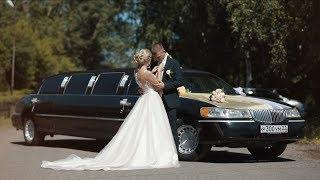 Свадебный клип Александра и Валерии