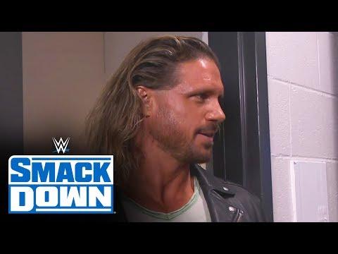 John Morrison makes mysterious appearance on SmackDown: SmackDown, Jan. 3, 2020