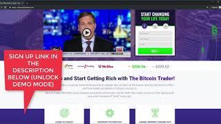 Bitcoin Trader Opinioni *AGGIORNAMENTO* - Profitti legali o truffa?