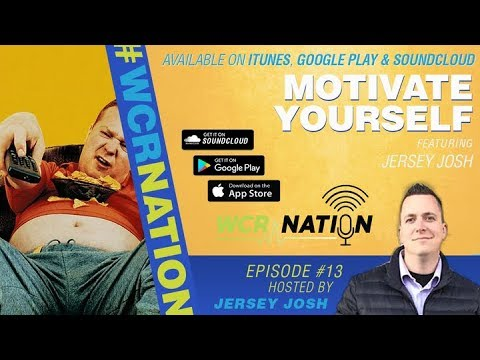Episode 13 – Motivation | The Window Cleaning Podcast