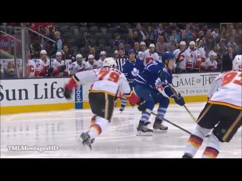 "Matthews, Marner and Nylander (HD) – Toronto Maple Leafs ""The Future"""