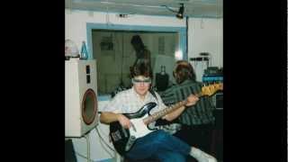 Atlantis - Studio 1987